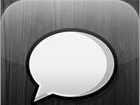 iComics v1.0 Prototype Icon (2012)