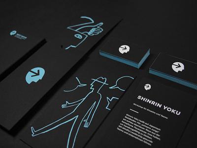 Next Move / identity print businesscards illustration visual  identity branding design branding graphic design graphicmark design logo idenity