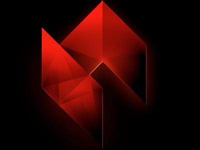 Light Identity 2 color prism crystal identity
