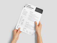 Free General Accountant Resume Template curriculum vitae cv free cv template cv resume template free cv free resume resume free resume template freebies freebie