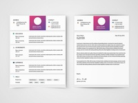 Free Marketer Resume Template