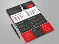 Free CV Template Bundle