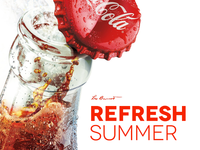 Summer by Coca Cola