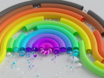 Microsoft Pride 2020 pride month design microsoft