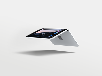 The Microsoft Surface Duo technology uxdesign microsoft surface microsoft