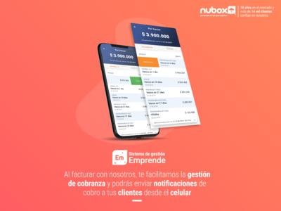 New app showcase