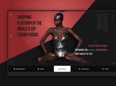 The world's top luxury goods trading platform. My favorite frien