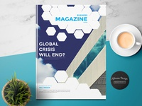 Hexagon Business Magazine