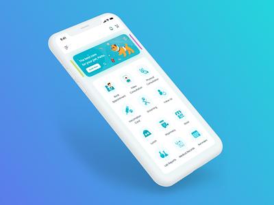 Petto App