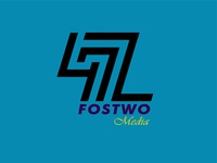 Fostwo Media - Logo Design