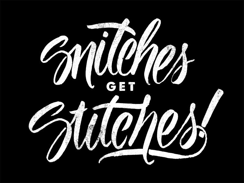 I Cheated hand lettering hand type brushes brush brush lettering
