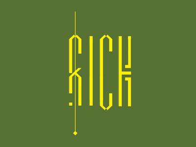 Rich / Sick Type