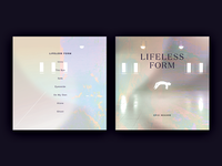 Lifeless Form Album Art