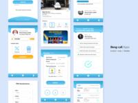 Beng-call Apps