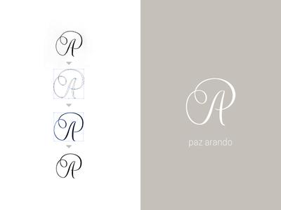 Branding | Personal monogram personal logo branding monogram