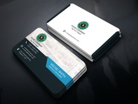Business Card  Last