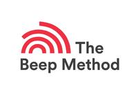 The Beep Method Logo Design