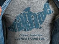 Sharkdive Logo