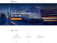 Rail translation homepage