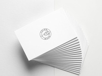 Third Wave Business Cards