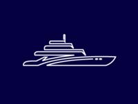Line boat