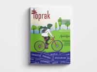 toprak - culture n travel magazine