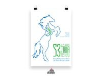 53rd International Troia Festival Poster Competition