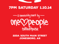 One Love People Coffeehouse - WoodSongs Old-Time Radio Hour