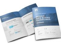 Henderson brandbook