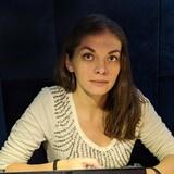 Olena Voronetska