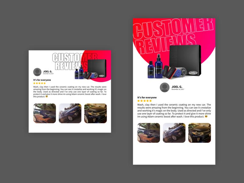 Color N Drive - Customer Reviews