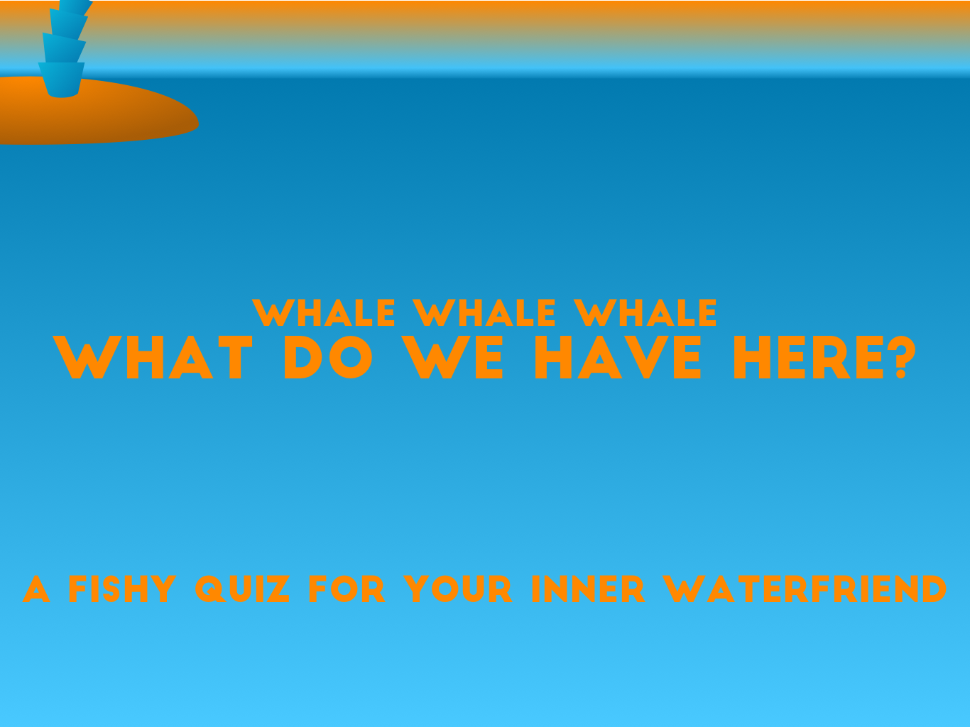 underwater quiz interactive animals underwater quiz