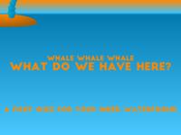 underwater quiz