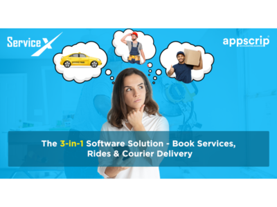 3 in 1 software solution