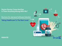 Build the best on-demand healthcare solution today