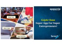 Super App for Super Entrepreneurs