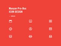 Maoyan Pro-Box icon