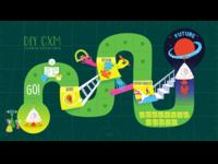 Article full illustration DIY CXM