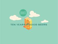 Craft Beer Fest Poster