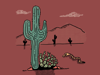 Cactus Series, Image 8