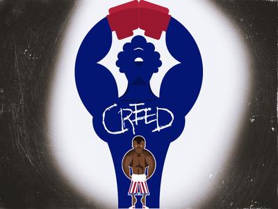 Wip - Creed