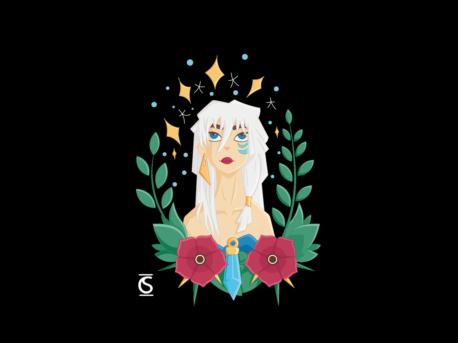 Kida From Atlantis The Lost Empire By Keith On Dribbble