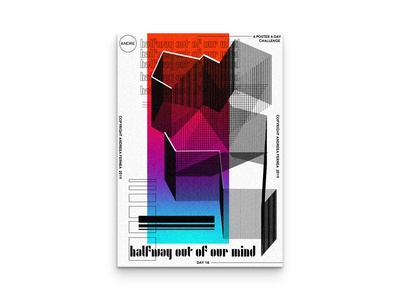 Best of A Poster a Day 2019