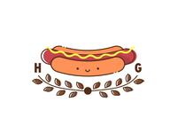 Hot icon Dog