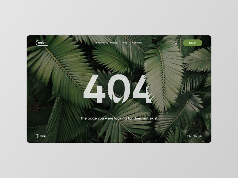 404 page web flat branding logo ux ux  ui design ui  ux design ui