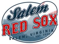 Salem Red Sox Logo v2