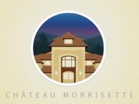 Château Morrisette Icon