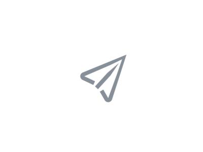 Custom send icon