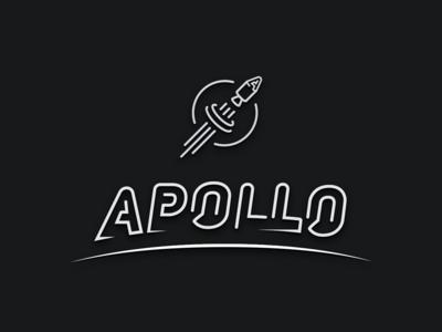Evolution of Apollo brand