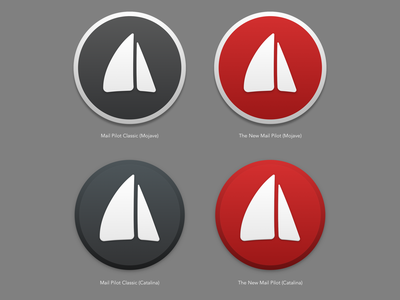 Catalina Icons product design app product icon icons macos mojave catalina mac mac app